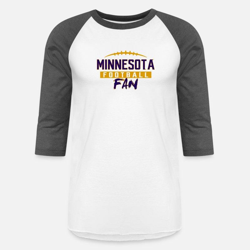 0f6ad455f5b Shop Minnesota Fan T-Shirts online | Spreadshirt