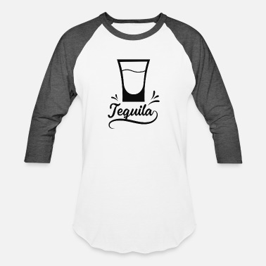 team tequila - Unisex Baseball T-Shirt