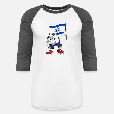 Israel Birthday Present Dabbing Soccer Ball