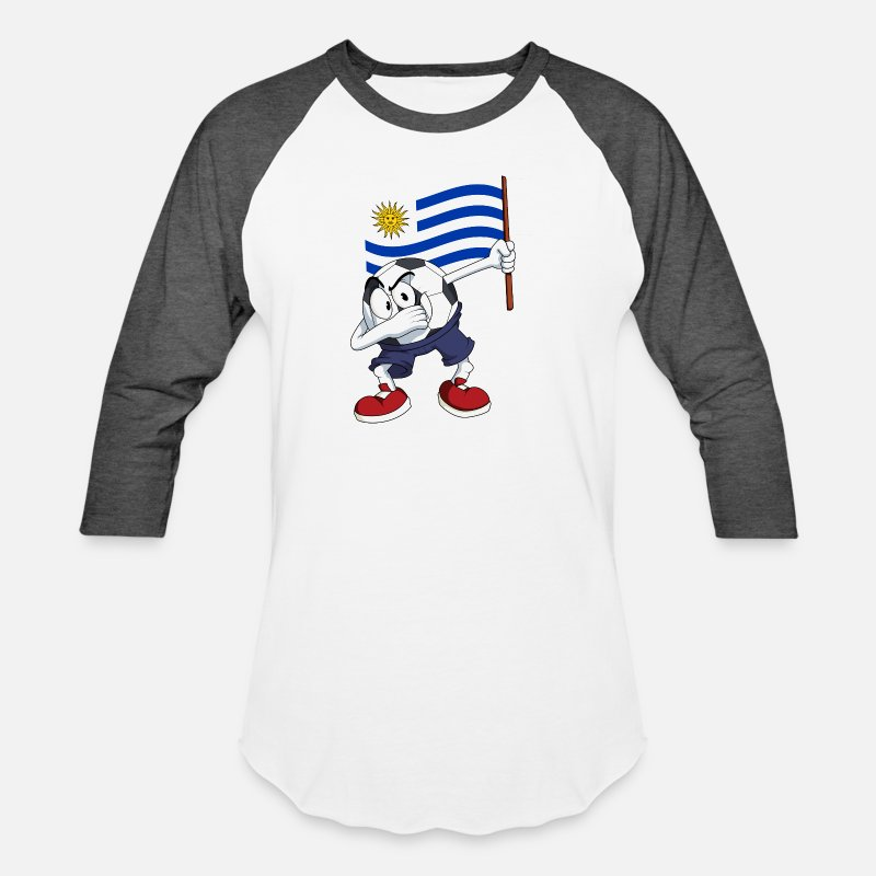 b76a7ba51 Shop Uruguay Soccer T-Shirts online