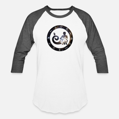 Aquarius Astrology aquarius horoscope januar birthday astrology previ - Baseball T-Shirt