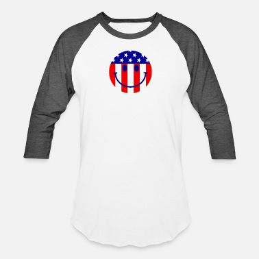 Independence Day Independance Day - Baseball T-Shirt