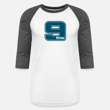 c964ffa1 Danilo Petrucci 9 Motogp - Unisex Baseball T-Shirt