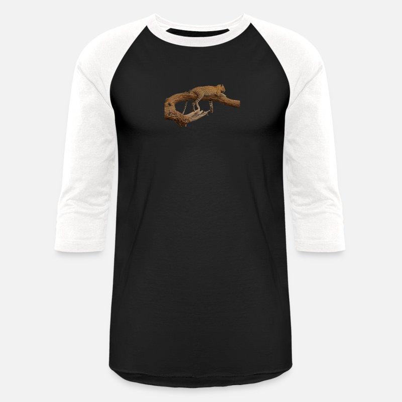 37843730 cheetah cat jaguar leopard ocelot gepard wildcat36 Unisex Baseball T-Shirt    Spreadshirt