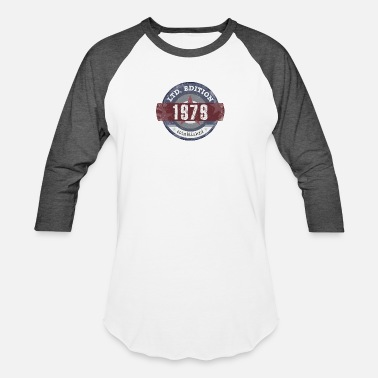 1979 Limited Edition Limited Edition 1979 - Baseball T-Shirt