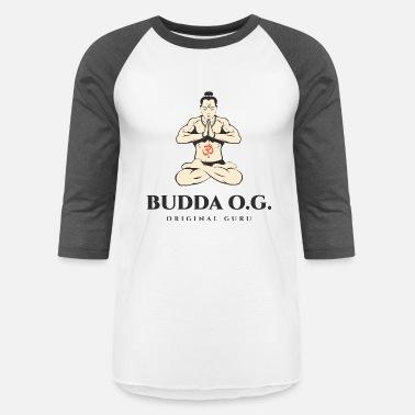 Budda O.G // Original Guru//Sweatshirt