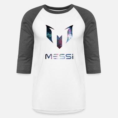 14b1c54ac Funny Soccer FCB DNA Fingerprint Gift FC Barcelona. from  23.49. Lionel  Messi Galaxy Logo - Unisex Baseball T-Shirt