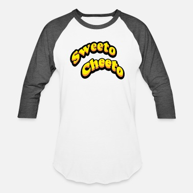 773f8893 Cheetos Beyond Cool or Really Good Cheeto - Unisex Baseball T-Shirt
