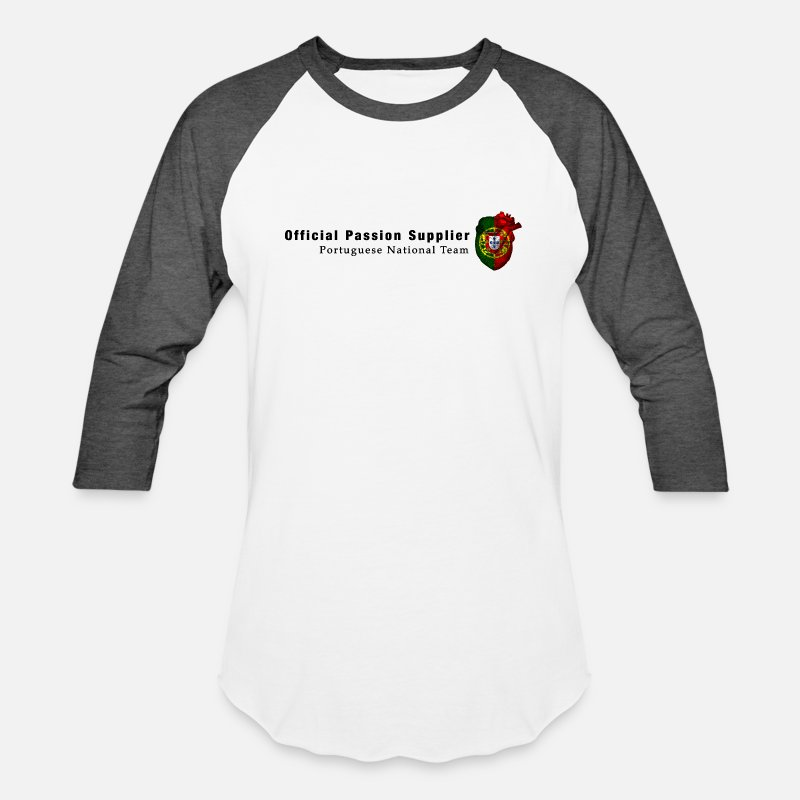 detailed look 70845 b8276 Shop Portugal National Team T-Shirts online | Spreadshirt