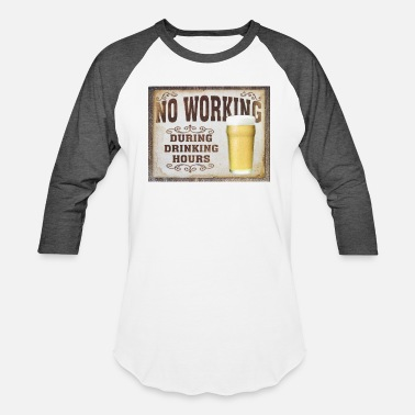 beer - Unisex Baseball T-Shirt