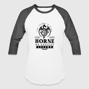 HORNE - Baseball T-Shirt