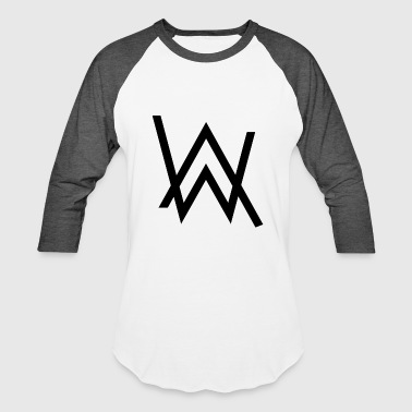 Alan Walker - Baseball T-Shirt