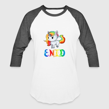 Enid Unicorn - Baseball T-Shirt