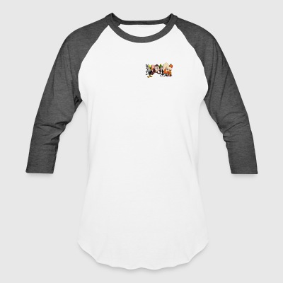 Looney Tunes Clothing/Accessories - Baseball T-Shirt