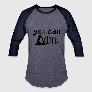 motivation - Baseball T-Shirt