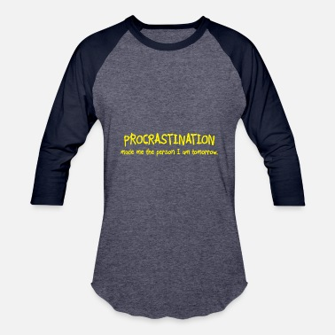 Affirm Positive Affirmation - Baseball T-Shirt