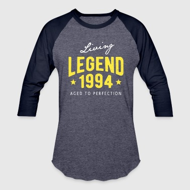 Living Legend 1994 - Baseball T-Shirt