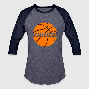 Game of Basketball - Baseball T-Shirt