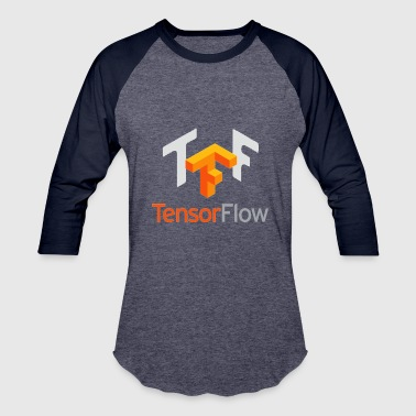 tensor flow - Baseball T-Shirt