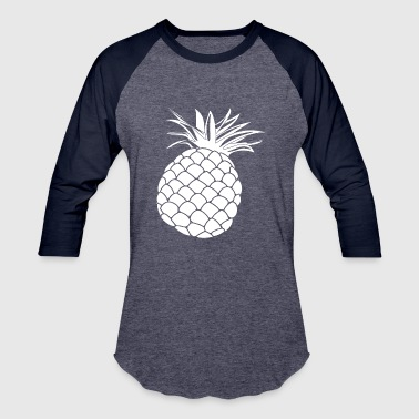fruit - Baseball T-Shirt