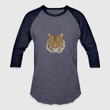 Tiger - Baseball T-Shirt