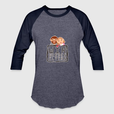 parents - Baseball T-Shirt
