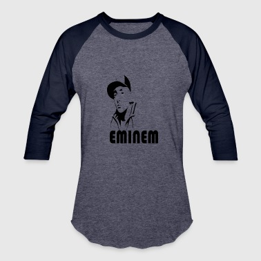 Rapper - Baseball T-Shirt