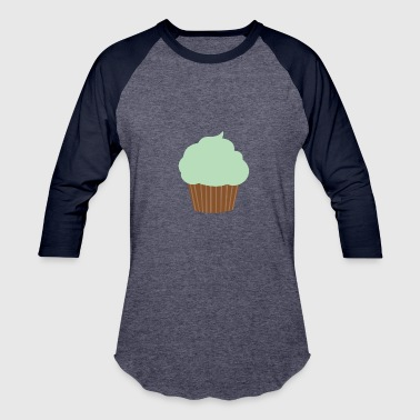 Cupcake Clothing Cupcake - Baseball T-Shirt