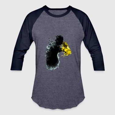 Stinger the butterflies and the gloves of stingers - Baseball T-Shirt