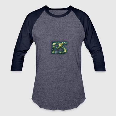Perfect Army - Baseball T-Shirt