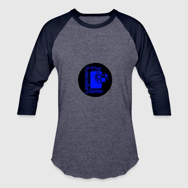 Legendary Gamer The Legendary Gamer Official logo - Baseball T-Shirt