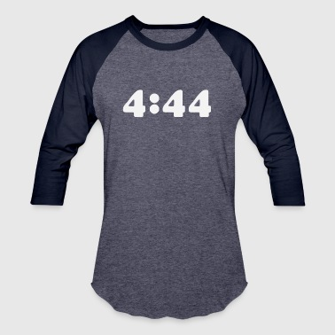 Forty Four Four Forty Four - Baseball T-Shirt