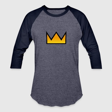 RIVERDALE CROWN - Baseball T-Shirt