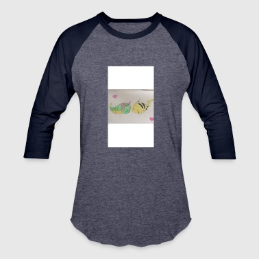 Drawing - Baseball T-Shirt