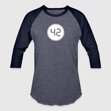 the meaning of life - Baseball T-Shirt