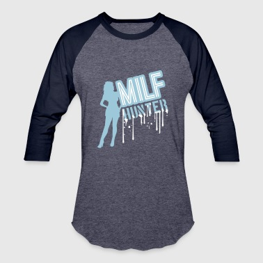 drop graffiti semen stamp milf hunter meet looking - Baseball T-Shirt