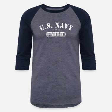 e458b1467 US Navy Retired Men's Premium T-Shirt   Spreadshirt