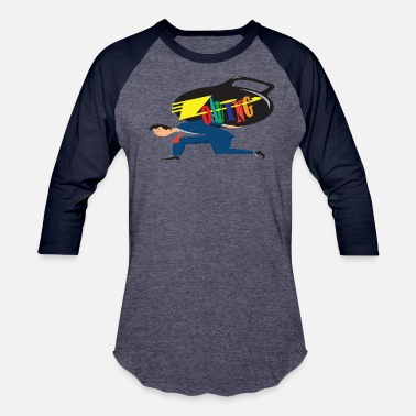 Load loading - Baseball T-Shirt