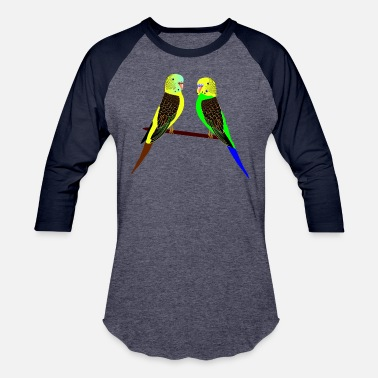 Parrot Clothes Parrot Shirt /Parrot Clothing/Parrot Accessories - Baseball T-Shirt