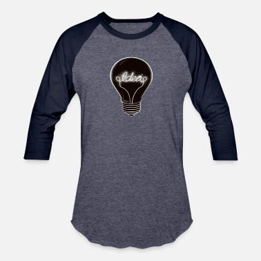 Idea Idea - Baseball T-Shirt