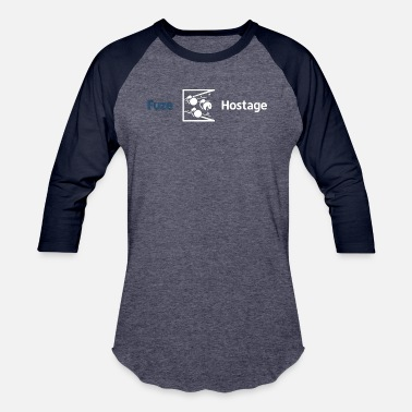 R6s Fuze Hostage - Baseball T-Shirt