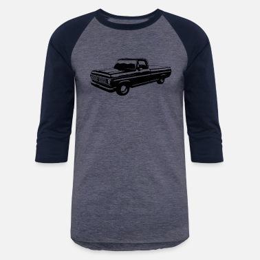 d98a1ba5854a Best Pickup Pickup truck - Unisex Baseball T-Shirt