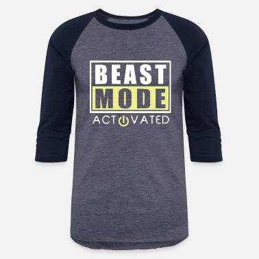 872e7f855 Funny Gym Shirt cool Exercise Workout Gym T-Shirt - Unisex Baseball T-Shirt