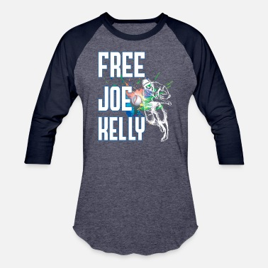 Free Free Joe Kelly - Unisex Baseball T-Shirt