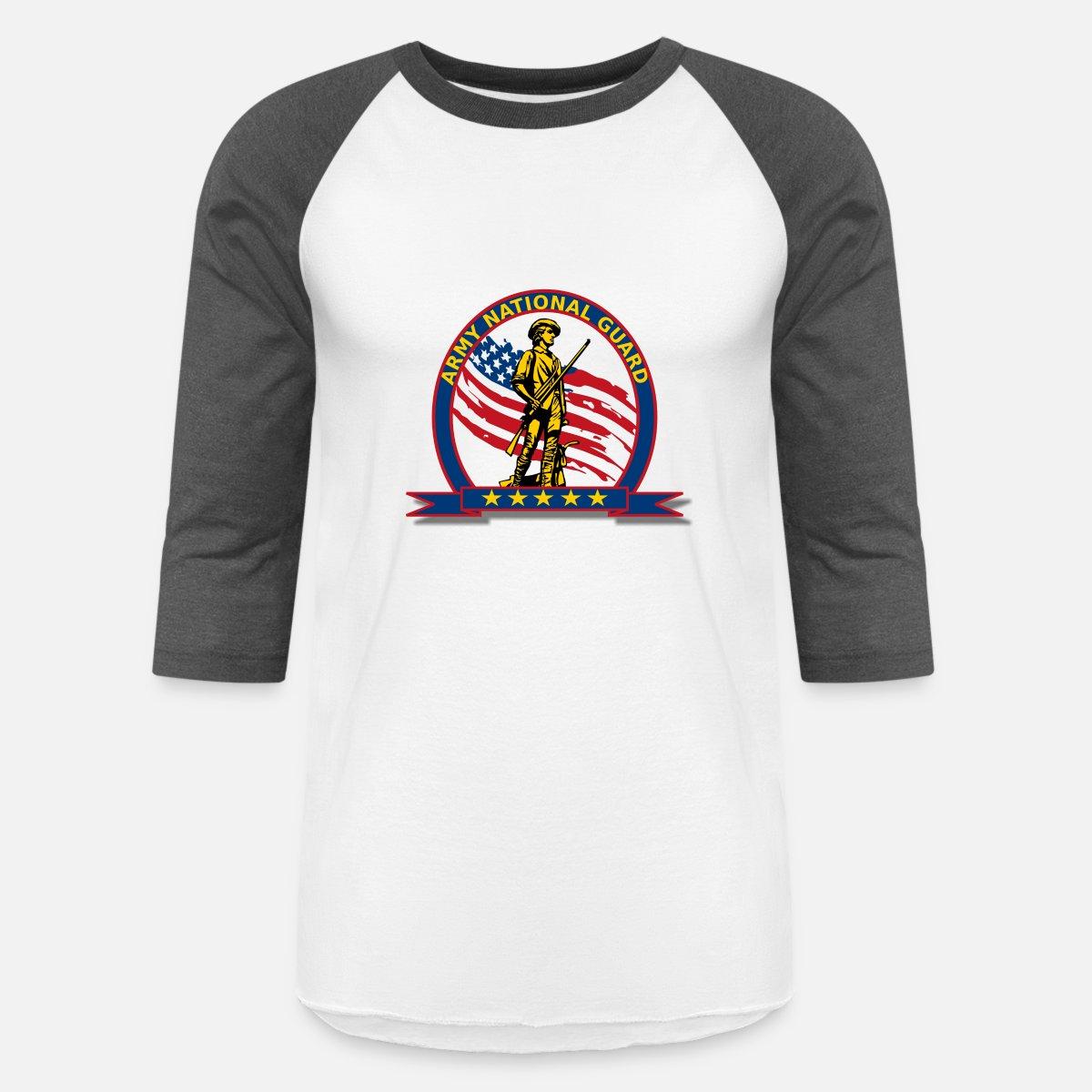 Cheap Army National Guard T Shirts - DREAMWORKS