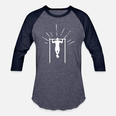Bodyweight Bodyweight - Baseball T-Shirt