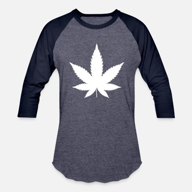Cannabis Cannabis - Baseball T-Shirt