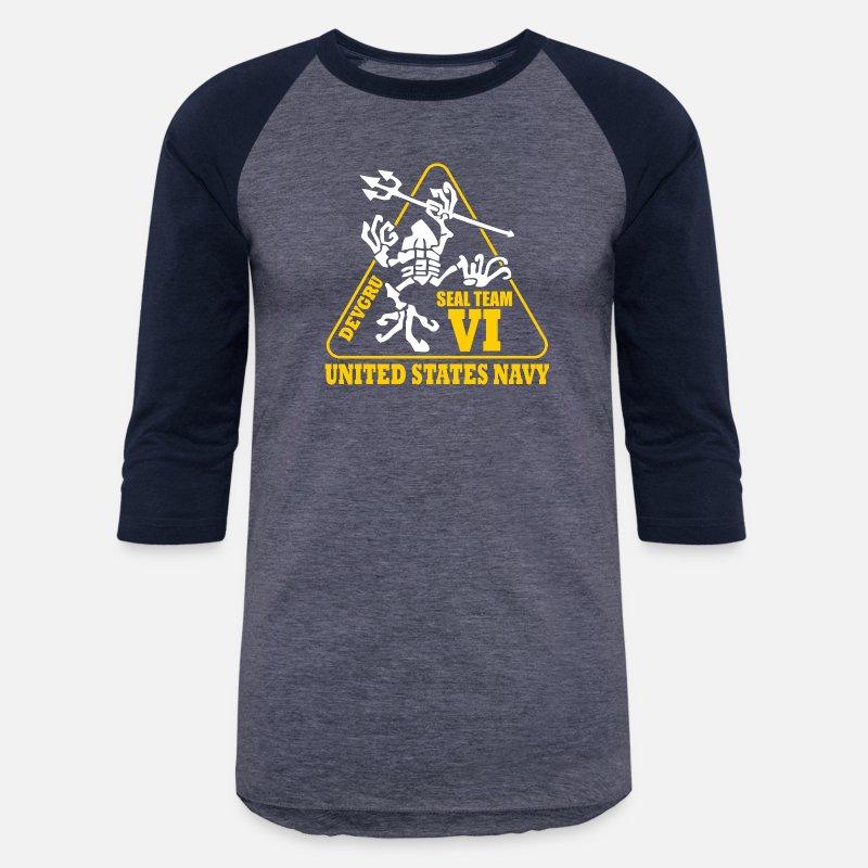 Shop Devgru T-Shirts online | Spreadshirt