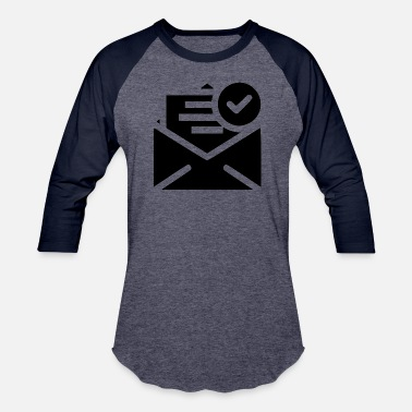 Send send - Baseball T-Shirt
