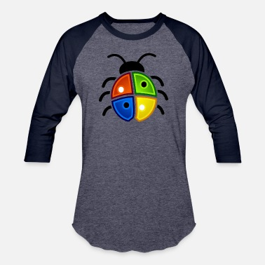 Bug Bug - Baseball T-Shirt